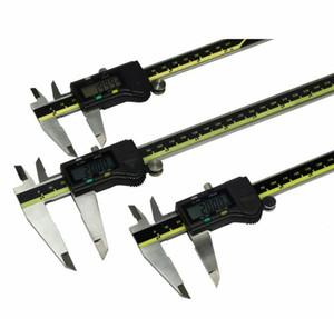 """Giappone MiTutoyo 500-196-20 / 30 150mm / 6 """"Absolute Digital Digimatic Vernier Caliper 500-196-20 / 30 0-150mm / 0-6"""" A089"""