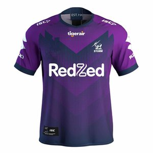 2020 MELBOURNE STORM JERSEY size S-5XL (Print custom name number ) The quality is perfect. Free Delivery