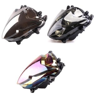 Motorcycle Front Headlight Head Lamp Assembly For Suzuki Gsxr1000 K5 2005 -2006