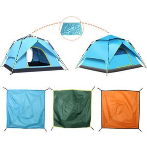 Açık Kamp Seyahat Güneş Shelter için hafif su geçirmez Ripstop Yağmur Fly / Dayanıklı Hamak Çadır Tente Kapak