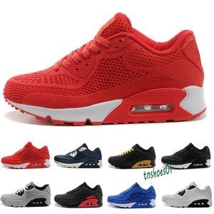 2020 New Air Cushion KPU Men Women Sport Shoes High Quality Classical Sneakers Cheap Be True Sports Running Trainers Tn Shoe 36-46 t58