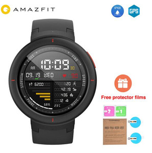[Versione globale] Huami AMAZFIT Verge 3 Smart Guarda Alexa GPS IP68 impermeabile Multi-Sports Tracker Smartwatch Salute