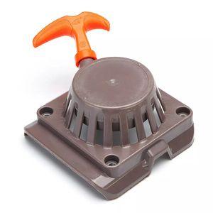 Effetool Upgrade Recoil Pull Starter Для Gx35 / 139 Brushcutter Стриммер Стрижка газонокосилка