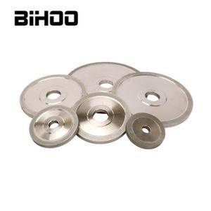 Алмазный шлифовальный круг Electroplated Cutter Grinder Абразивный инструмент 1Pc