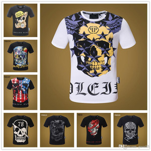 2019 Mix 22 model Men T shirt 3D Tshirt Men Digital Printed T-shirts Men's 3D T-shirts Cotton Casual T-shirts Short Sleeve Plus Size 3X