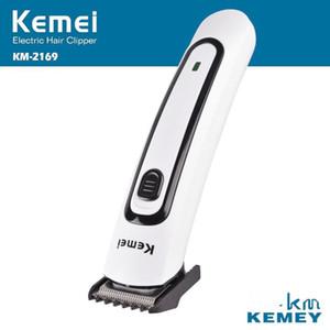 Kemei nouvelle tondeuse cheveux tondeuse à cheveux tondeuse cheveux spécifique à la maison KM-2169 DHLfree expédition