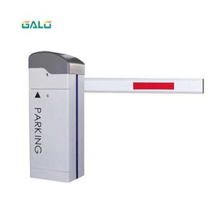 GALO Barriera automatica braccio di alta qualità per sistema di gestione parcheggio