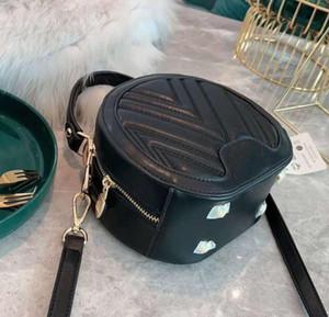 Designer Sac à main femme luxe Lady lapin Pendentif Crossbody haute qualité Nouveau style classique Sacs à bandoulière M Letter //