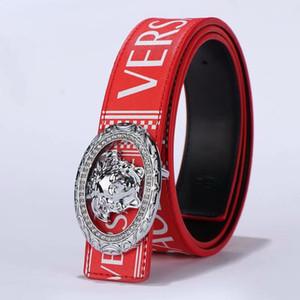 hot sale New belt brand big buckle belts designer belts luxury belt high quality belts for men women leather belt