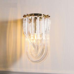 new design home decoration luxury wall lights modern sconce AC110v 220 lustre wandlamp led wall lighting