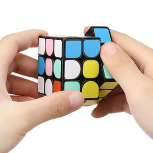 Xiaomi Youpin Giiker Súper cuadrado mágico cubo inteligente aplicación en tiempo real de sincronización juguete Ciencias de la Educación