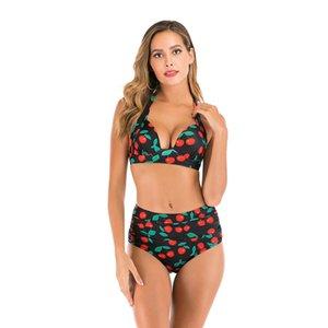 2 1Pcs Adjustable Women Bling Sequins Push-Up Bra Bandage Bikini Set String Swimsuit Swimwear Bathing Clothing#673