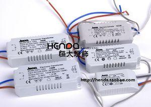 AC220v Jindel Transformador electrónico para lámparas halógenas AC12V granos ligeros taza de la lámpara 60w 80w 105w 120w 160w