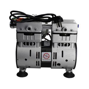 220V Oilless Partita Vacuum Pump Con OCA macchina di laminazione per separatore riparazione LCD Screen Phone rotto
