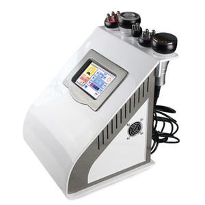 2019 Newest !!! 40k Ultrasonic Liposuction Cavitation Laser Slimming Machine Vacuum RF Skin Care Salon Spa Equipment CE