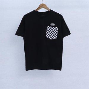 333 Brand Designer Men T-Shirt For Girls Mens Tshirt Short Sleeves Shirts Luxury Letter Summer Designer Tees Free Shipping 20033006D