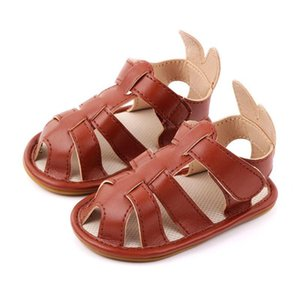 TELOTUNY Sandals Infant Kid Baby Girls Soft Sole Princess Shoes Summer Non Slip Coton Toddler Sandals Children Girls JunvGcZ#