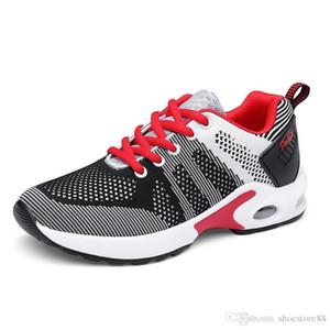 Sapatos New Voleibol do verão que funciona mulheres sapatos resistentes ao desgaste antiderrapante Sports Shoes Professional competição Air Cushion