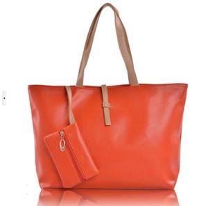 Designer-sacchetto delle donne Borsa a tracolla Belt Buckle Pu marea Luce borsa di viaggio Picnic Lunch Tote impermeabile dispositivo di raffreddamento isolato L'Organizzatore