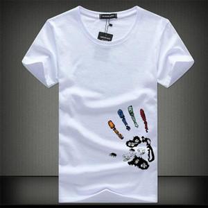 T-shirt uomo SWENEARO taglie forti 5XL 4XL Tee Shirt T-Shirt uomo estate maniche corte tshirt maschili TSHirts Camiseta Tshirt Homme