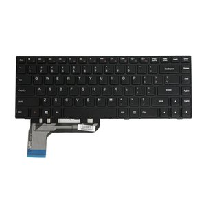 1 Piece Full English US Keyboard Layout Pour Lenovo