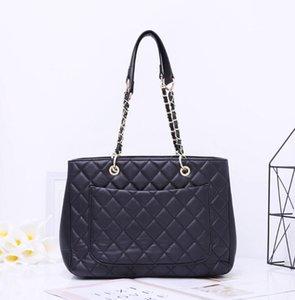 Designer handbag Fashionable ladies shoulder bag diagonal bag high quality leather  bucket bag L flower new style