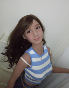 Sex Doll Real Silicone Japanese Love Dolls Full Body Realistic Anal Sex Dolls Adult Sex Toys For MenQF09 Cjsgq