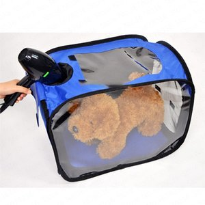 Pet Blowing Machine High Power Pet Dedicated Hair Dryer Silent Cat Dog Blowing Dry Teddy Golden Retriever