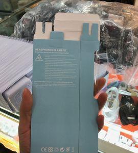 Hochwertige Sport-In-Ear-Ohrhörer mit Hybrid-Ohrstöpsel-Ohrbügel für Samsung s6 s7 edge eg920 mit Retail-Box