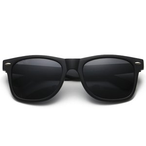 New Fashion Pilot Polarized Sunglasses for Men Women metal frame Mirror polaroid Lenses driver Sun Glasses with brown cases and box 2140