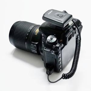 Draht Multi Terminal Professional Schwarz Fotografie Auslöser 2,5 mm Auslösekabel Einfache Installation für Sony S1 Kamera