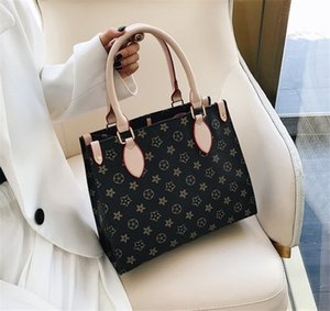 New 3colors Fashion Handbag High Quality Shoulder Bag Cross Body Shopping Bags PH-CFY2006037