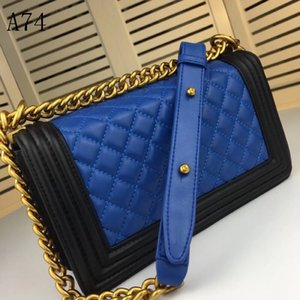 guangzhou Hot Brand Luxury Women Bags Designer Women Bag Shoulder Bags Messenger Bags Leather Coin Purse Fashion Dating 2 colours