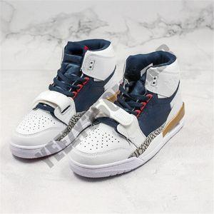 Jumpman dernier legs 312 NRG blanc pur Hommes Chaussures de basket-ball des Knicks Lakers Pistons Athletic Sport Sneakers Jump Man Designers Formateurs