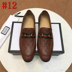 20 мм новый роскошный марок мужская обувь лакированная кожа платье обувь офис обувь мужчины формальные бизнес кожаные ботинки мужчины итальянский MADAOI