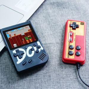 Retro Portable Mini Handheld Game Player Console 8-Bit 3 Inch 360 Games Retro FC Game Player Classic Game Console