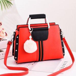 2019 новый плечо handsbag диагональная сумка Wester портативный сумка Сумка