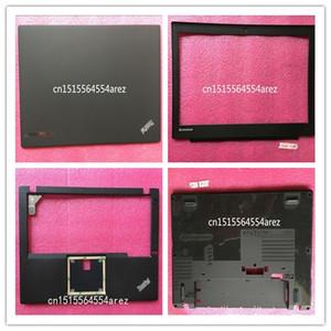 Haufen Laptop-Taschen Kästen Neuer Laptop Lenovo ThinkPad 240 250 LCD hinten / LCD Bezel / Handauflage / Basis Untere Abdeckung Fall 045.359 045.360 04X5180 00HT ...