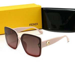 оптовые очки высокого качества Новый год сбора винограда способа солнечные очки женщин-Womens Солнцезащитные очки женские солнцезащитные очки с корпусами оригинальной коробке