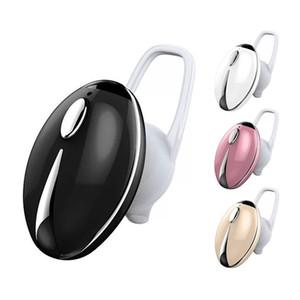 JKC-001 Mini Bluetooth Écouteurs Sans Fil Bluetooth Écouteurs Casque Stéréo pour iphone samsung xiaomi Smartphones s530 s650