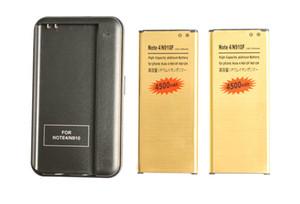 2x 4500mAh EB-BN916BBE Gold Replacement Battery + Charger For Samsung Galaxy Note 4 IV N910 N910F N910H N910S N910T N910V N910A N910C N910G