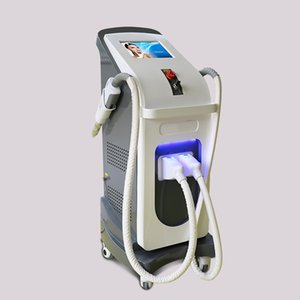 متعددة الوظائف غير مؤلم الشعيرات إزالة الشعر بالليزر آلة الإلكترونية ضوء التقيد SHR الثانية ياج الوشم دائمة تقلل الجهاز