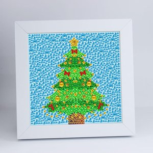 Tree Pattern 5D Diamond Painting Cross Stitch DIY Picture Of Rhinestone Diamond Embroidery Best Gift Home Wall Decoration