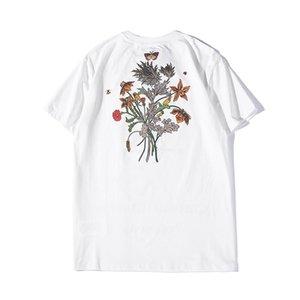 Mens Designer T Shirts Fashion Mens Clothing 2020 New Arrival Casual Streetwear Brand T Shirt Rivet Mens Tops Short Sleeve