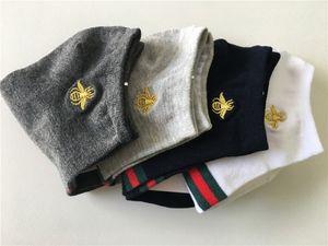 Luxury designer fashion designer letter Summer thin section sock female sock sport socks cotton breathable mesh stockings socks