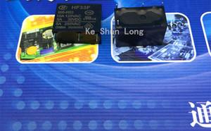 (10 adet / grup) HF33F JZC-33F 005-HS3 012-HS3 024-HS3 005-HS 012-HS 024-HS HF33F-005-HS3 HF33F-012-HS3 HF33F-024-HS3 4PINS 5A Güç Röle