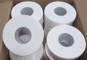 Высокое качество 4ply рулона туалетной бумаги слоями доме Ванна туалет рулонной бумаги первичной древесной массы туалетной бумаги ткани рулон FS9504