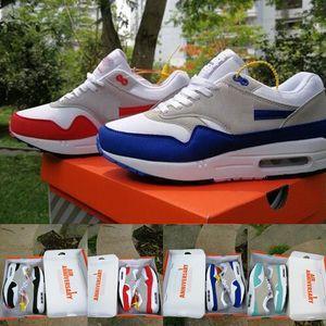 2020 fashion 87 30th Anniversary 1 Mulheres homens correndo sapatos Piet Parra og corredor Air esportes tênis tamanho trainer Us 5,5-12
