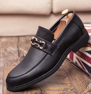design de luxo Britânico hairstylist sapatos da moda sapatos novos homens casuais, sapatos casuais designer, doug botão sapatos casuais Designer SlidesW65