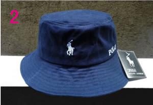 2019 Bucket extérieur chapeaux pour hommes, femmes Camouflage pêcheur Cap Chasse Camping Chapeau Bob Bucket panama été Sun Beach Caps de pêche